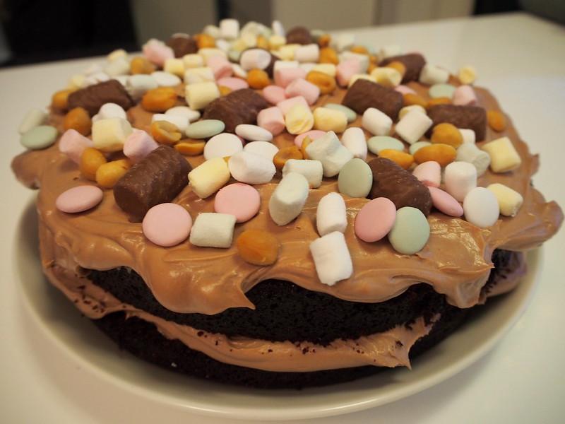 rocky road kakku (2)