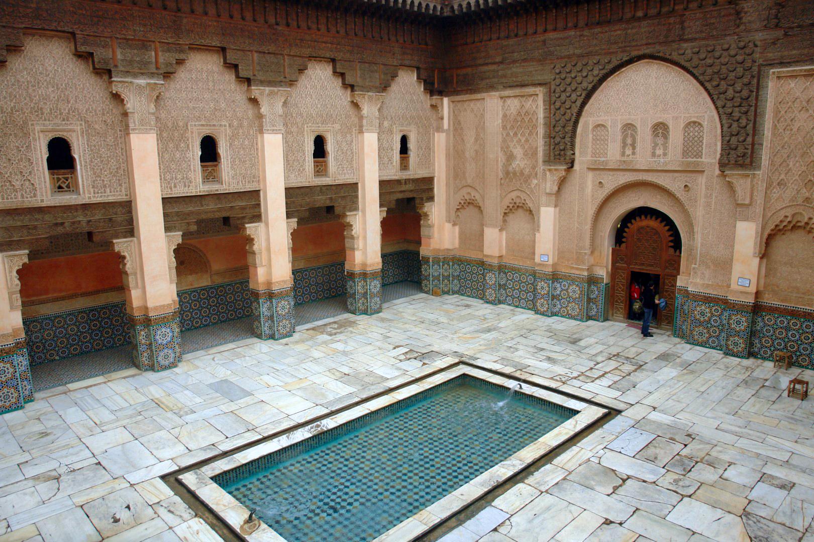 Qué ver en Marrakech, Marruecos - Morocco qué ver en marrakech - 30892954062 8c3377085c o - Qué ver en Marrakech, Marruecos