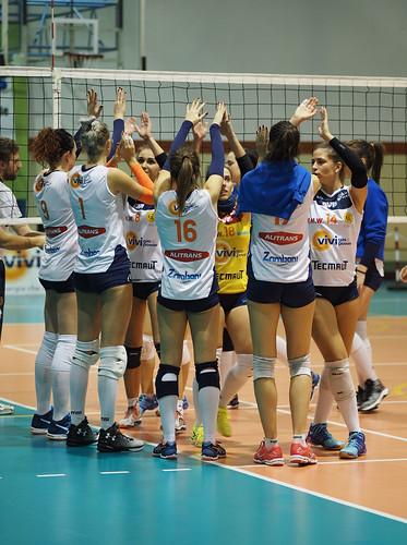VIVIGAS Arena Volley - Leali Padova
