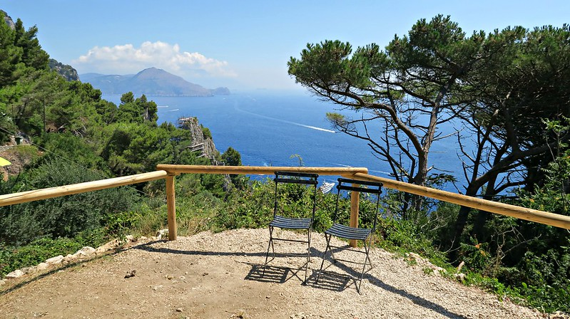 Coisas para fazer em Capri