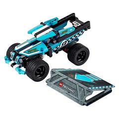 LEGO Technic 42059 Stunt Truck