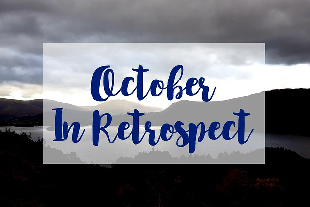 October In Retrospect