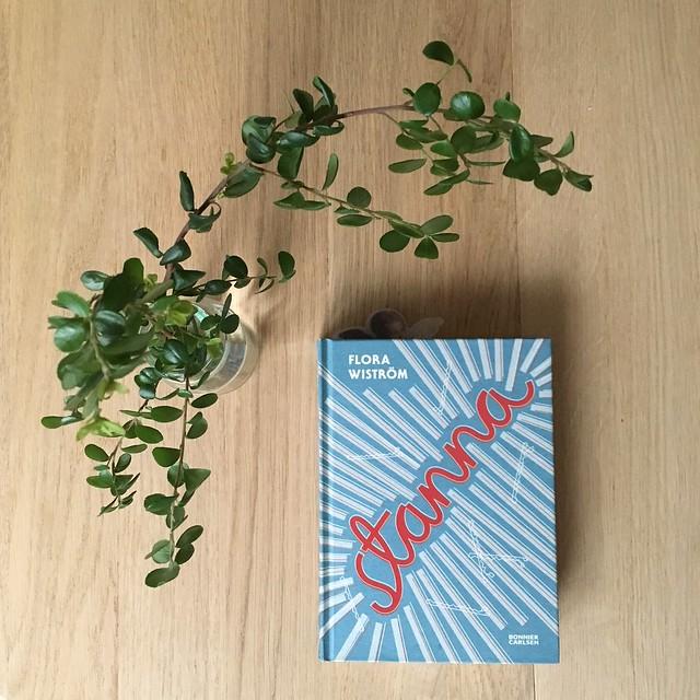 stanna av flora wiström