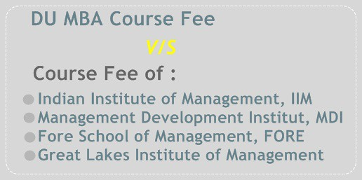 du mba course fee