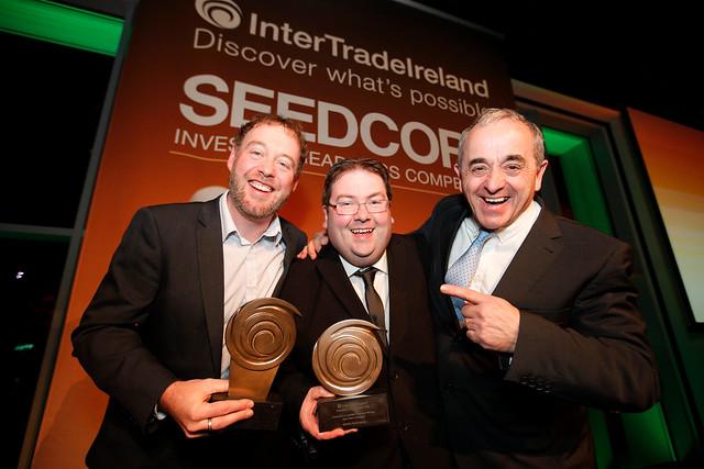 Seedcorn 2016