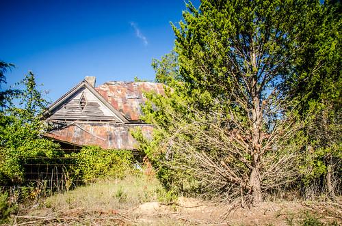 Abbeville Farmhouse