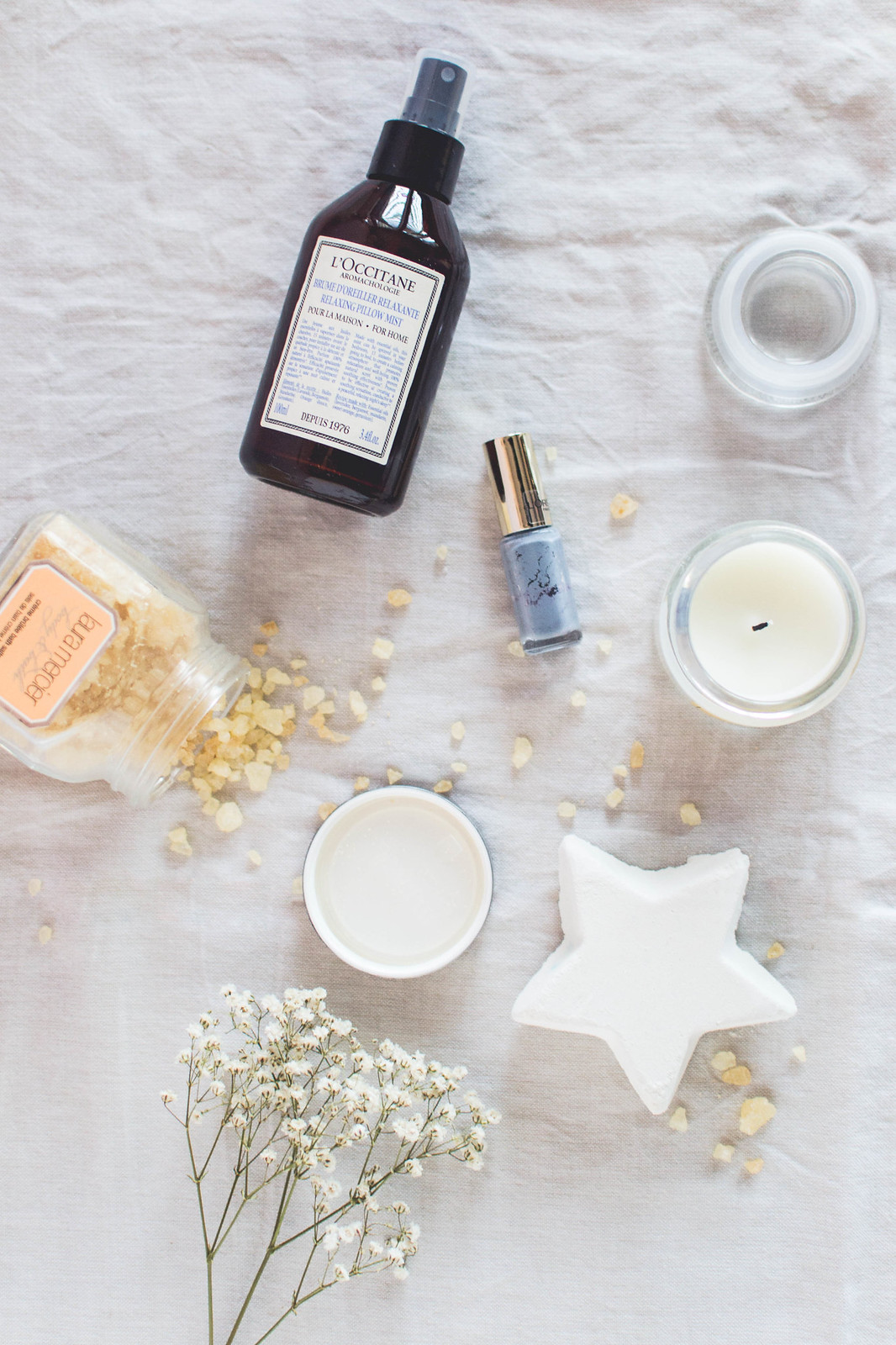 Recreate a DIY spa at home - Budget Friendly Pampering Guide