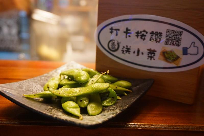 道樂屋台-士林美食-日本人在台灣的手推車拉麵 (21)