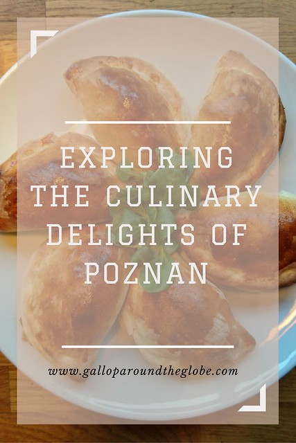 Exploring the Culinary Delights of Poznan