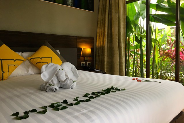 Novotel Phuket Karon Beach resort and Spa Thailand 13