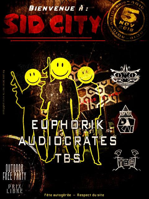 Euphorik sound system