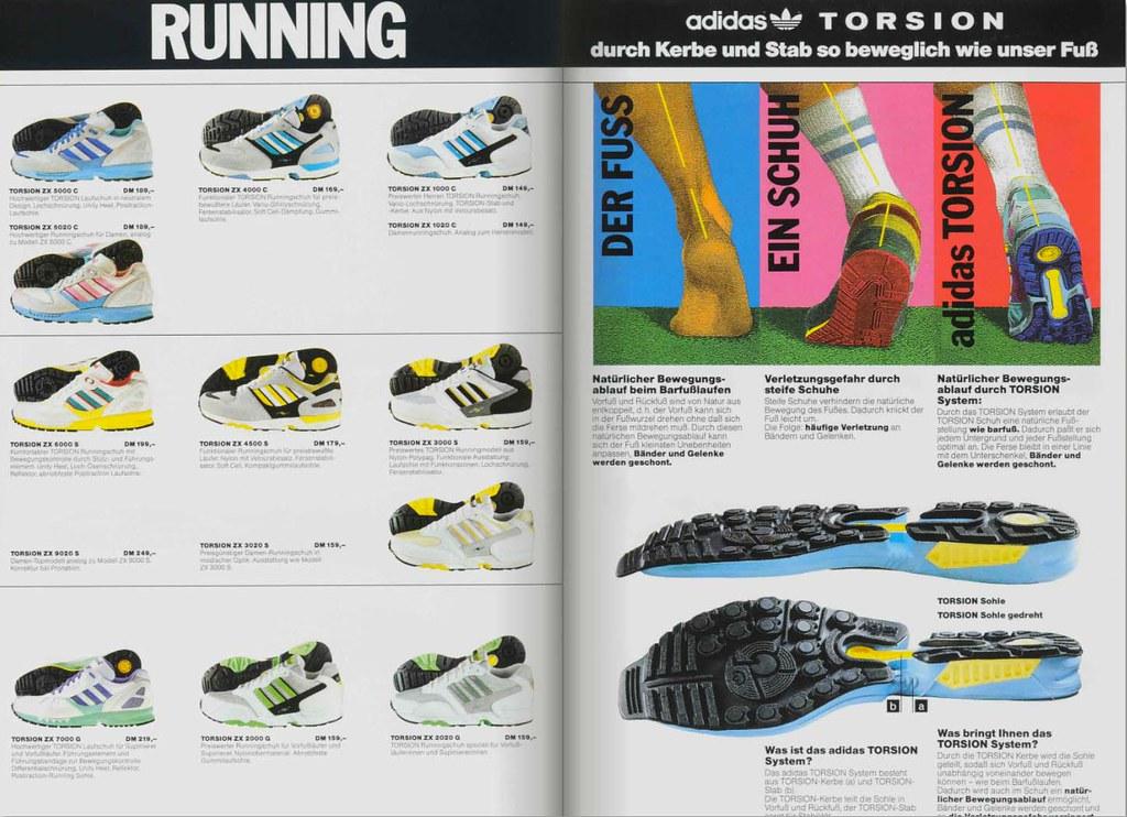 Rabatt shopping adidas originals zx 1000c c75c5 e8657  billig