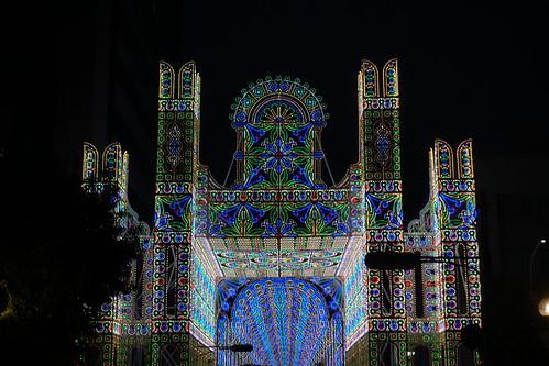 Kobe Luminarie 2016 10