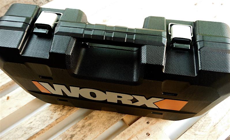 WorxSaw WX427
