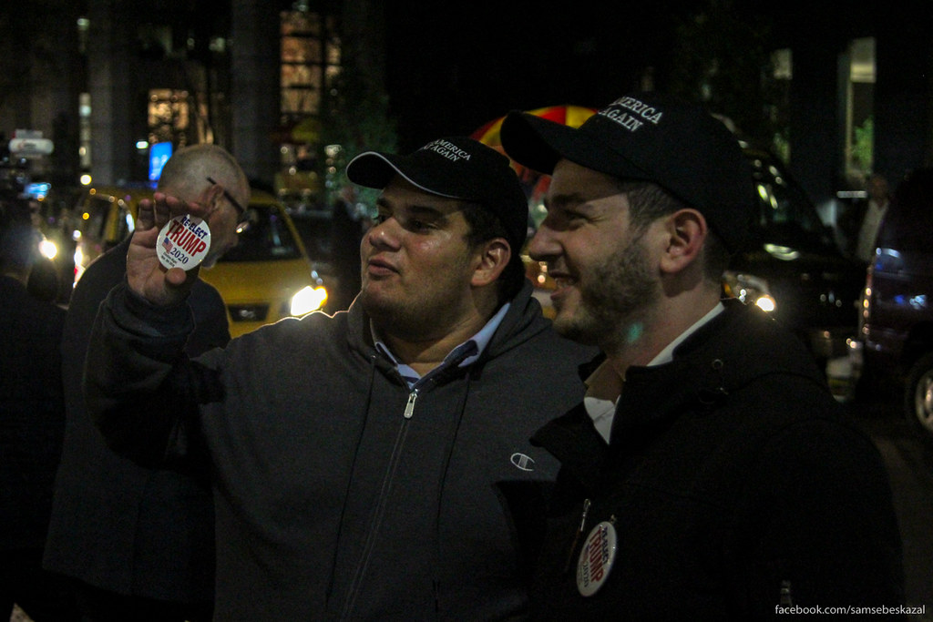 Ночь в Нью-Йорке, когда выбрали Трампа samsebeskazal-7632.jpg