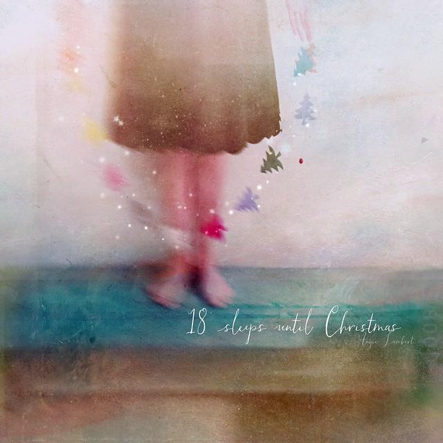 18 Sleeps Until Christmas