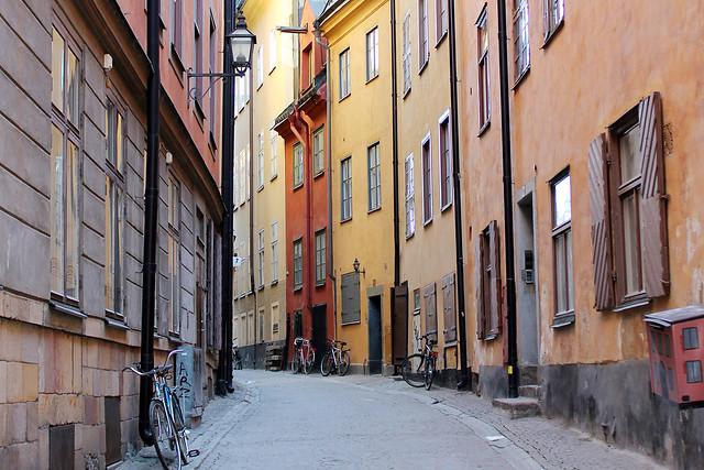 Unterwegs in Stockholm: mein neuer Townske Guide + ein paar Tipps für Södermalm