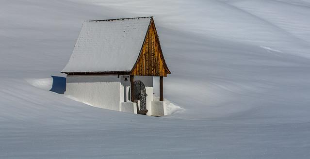 Österreich / Austria: Zugertal