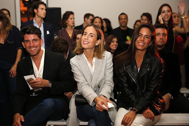 Massimo Dutti_Alberto Ortiz Rey, Berta Bernad, Nina Urgell