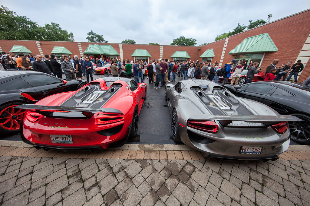 Lake Forest Sports Cars >> Pictures From Lake Forest Sports Cars 2016