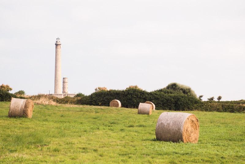 Barfleur gatteville lighthouse