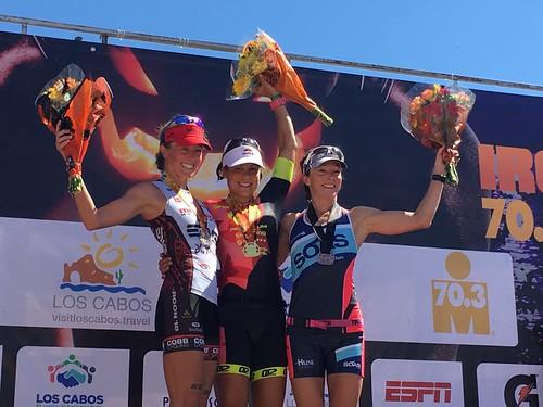 Ironman 70.3 Los Cabos
