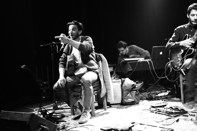 Concerto Teatro O Nariz