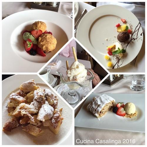 Interalpen Desserts
