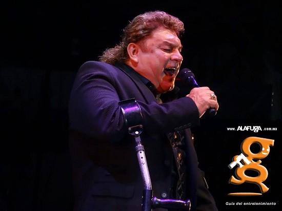 Los Yonic's - Fiestas De Octubre 2016 - Auditorio Benito Juarez - Guadalajara, Jalisco, México. (25 - Oct - 2016)