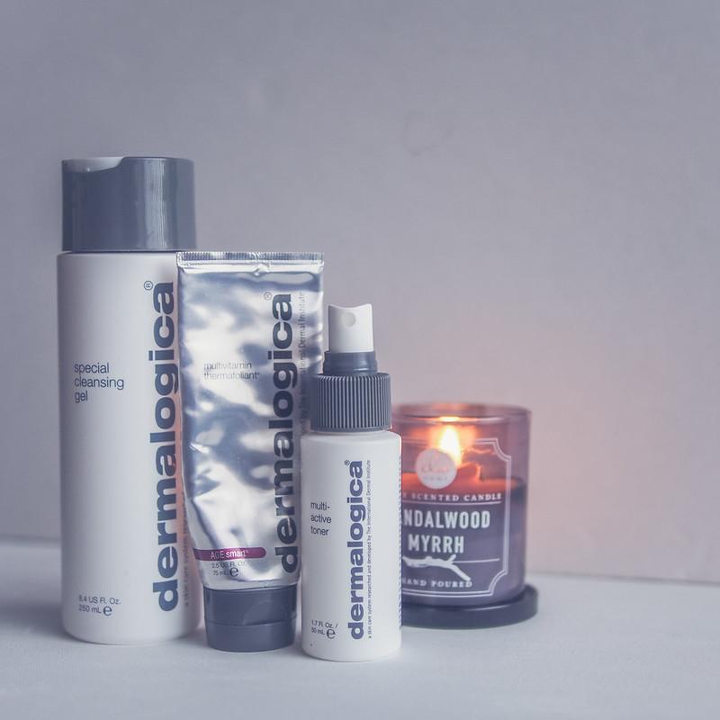 Dermalogica Skincare Favourites