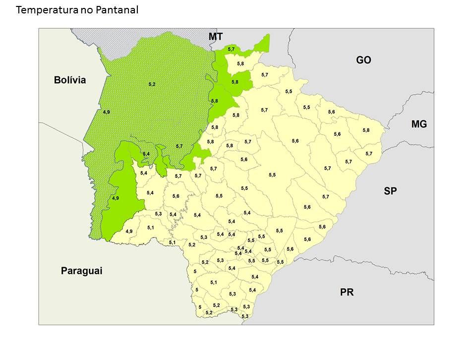 Resultados sobre pesquisa serão compartilhados com imprensa no Mato Grosso do Sul