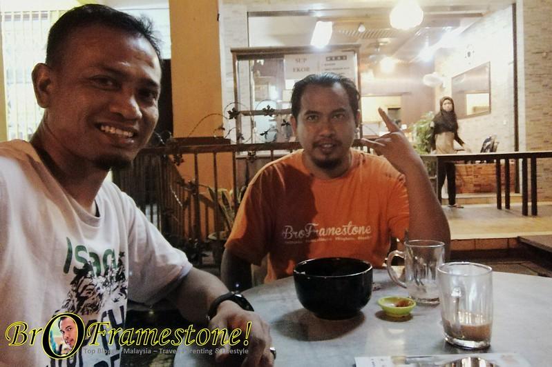 Khir Khalid - Blogger Bandar Tasik Puteri, Rawang.