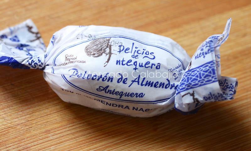 POLVORONES ANTEQUERA 2016-2