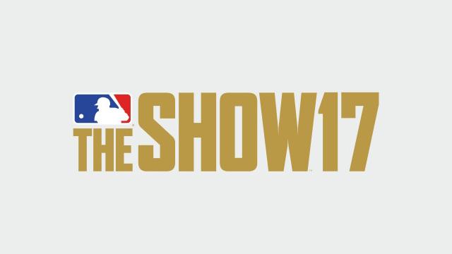 MLB The Show 17 (Promo Image)