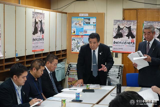 64th All Japan KENDO Championship_017