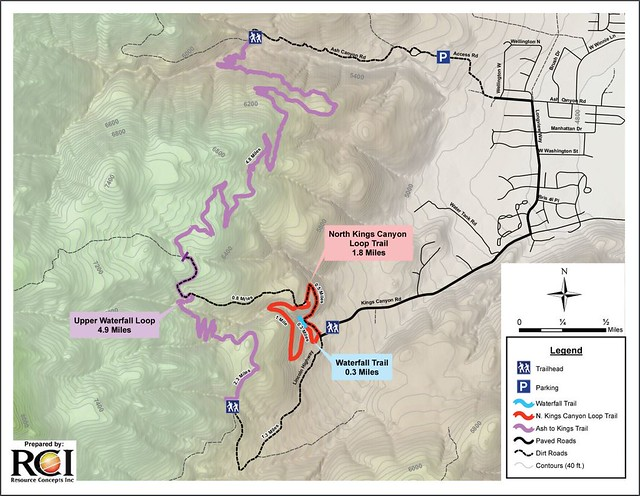 Trails Rides and Maps – Bike Carson