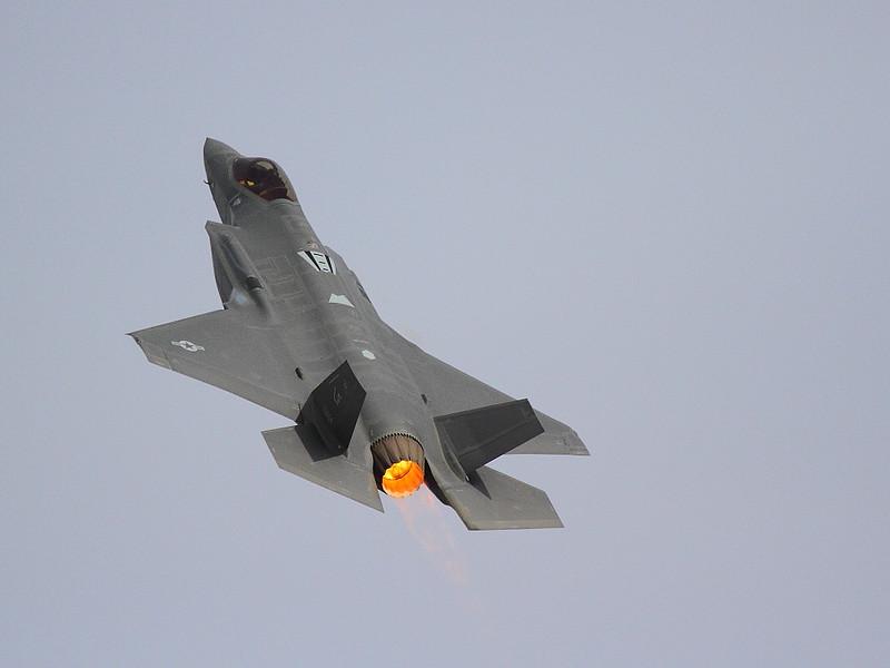IMG_5057 F-35A Lightning II