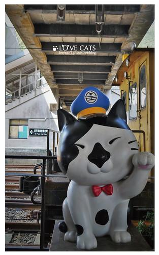 侯硐貓村-8