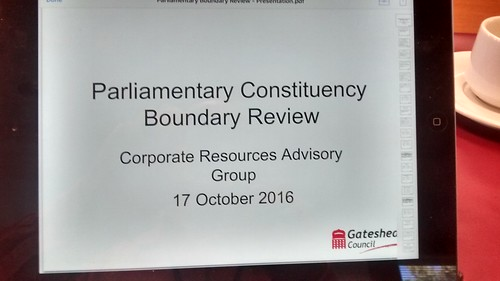 Boundary review Oct 16