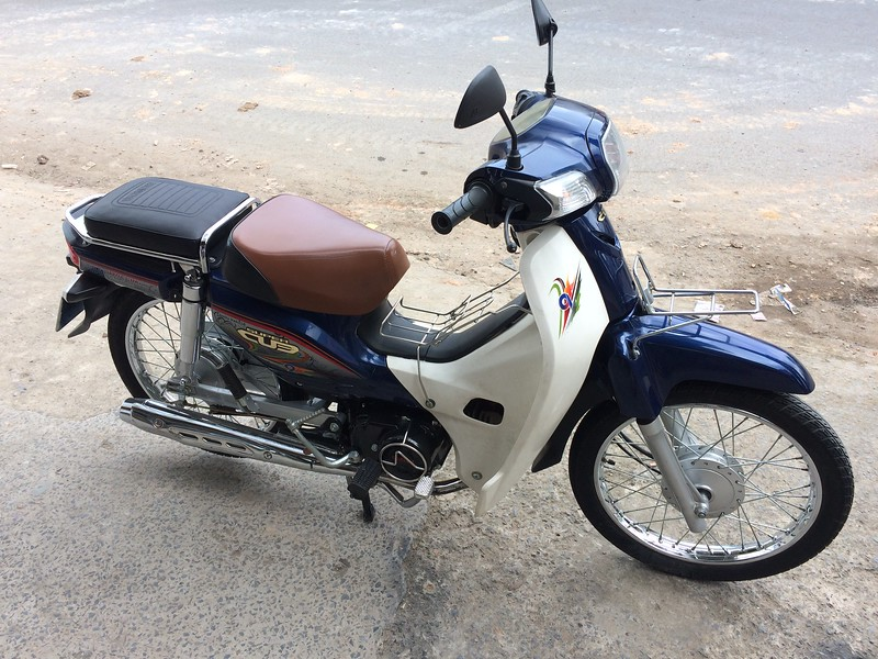 Bien Hoa Ban xe may cac loai gia tot cap nhat lien tuc - 44