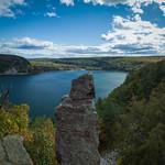 Devil's Lake West Bluff 5