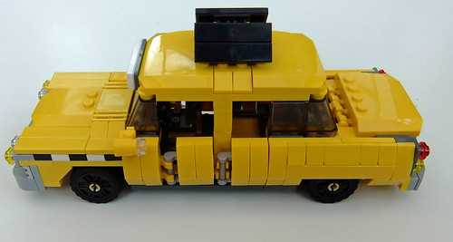 Brent Taxi Company Alpha Cars