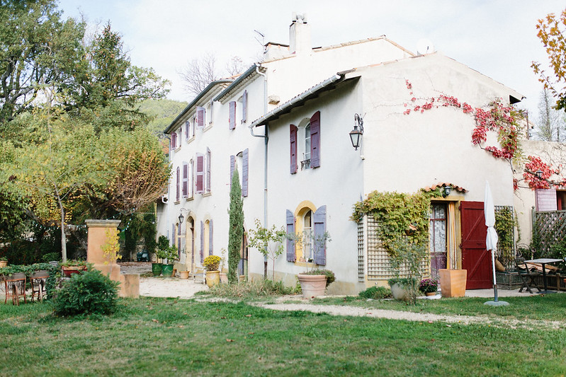 Cadenet / FRANCE