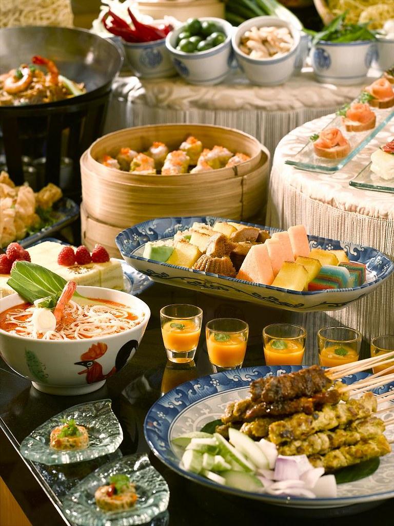 fullerton-hotel-town-restaurant-singapore-high-tea-buffet