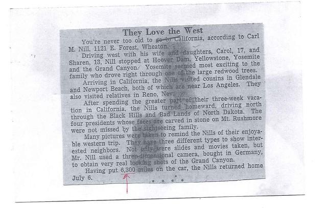 WheatonJournal1958