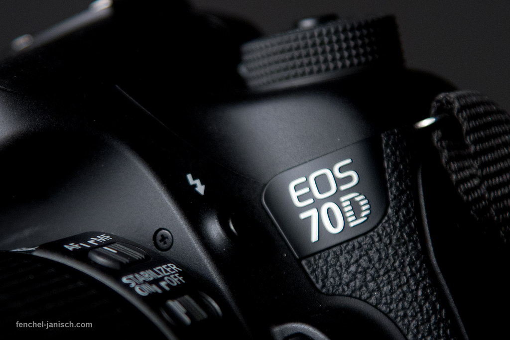 Canon EOS 70D: Photo #8