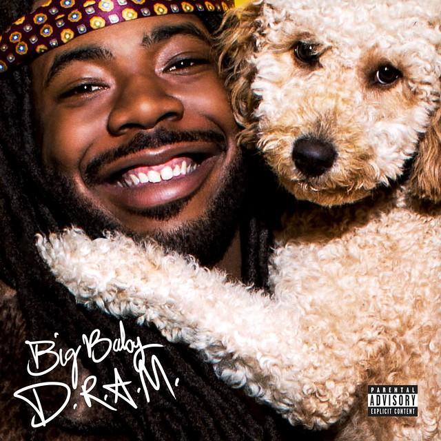 D.R.A.M. - Big Baby D.R.A.M.