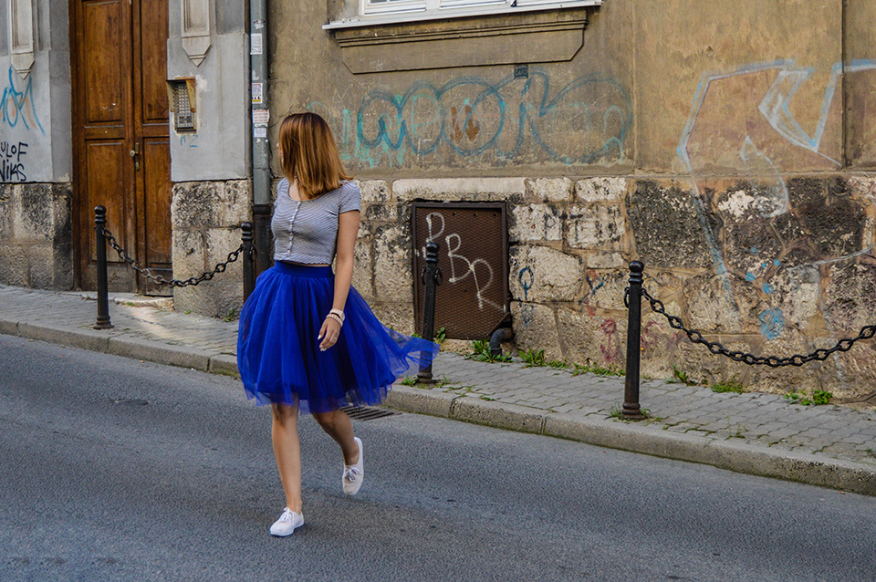 Blue skirt-1-7