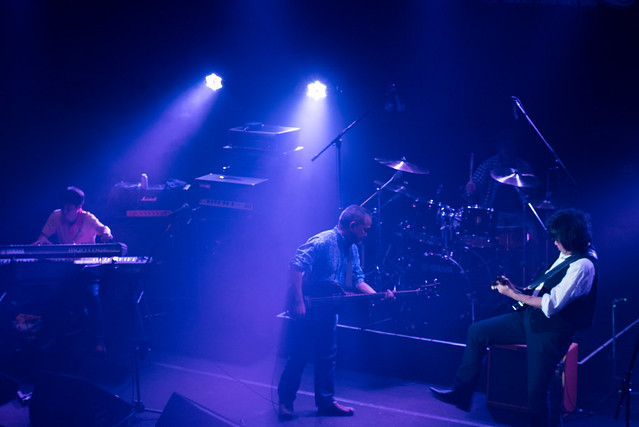 CABU live at The Bottom Line, Nagoya, 09 Oct 2016 -00493