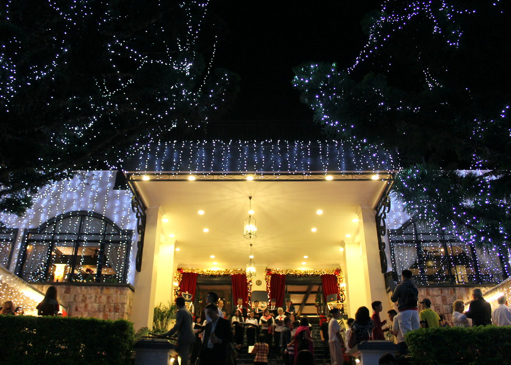cameron-highlands-resort-christmas-tree-lighting